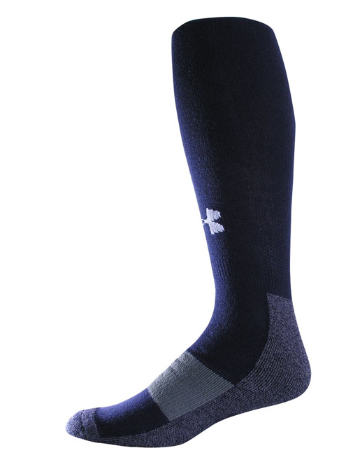 Under Armour HeatGear Football Over the Calf SocksUnder Armour Football Socks