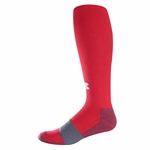 Under Armour HeatGear Baseball Over the Calf Socks
