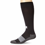 Under Armour HeatGear Men's Baseball Over the Calf Socks