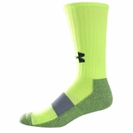 Under Armour HeatGear Performance Crew Socks