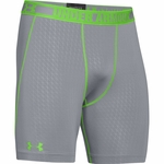 Under Armour HeatGear Sonic Printed Men's Compression Shorts