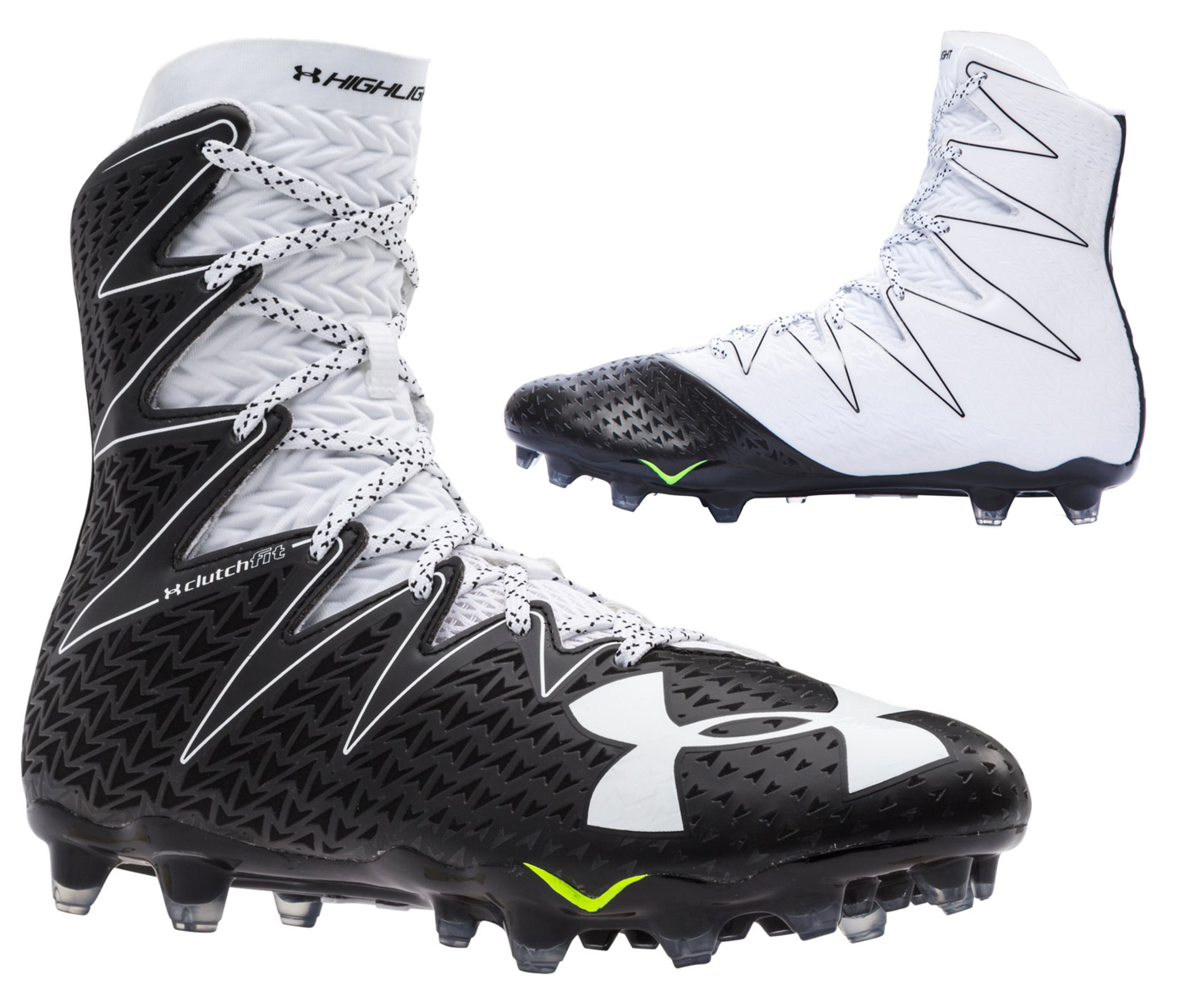 under armour highlight cleats for sale cheap   OFF34% The Largest ... 97fd7344a585