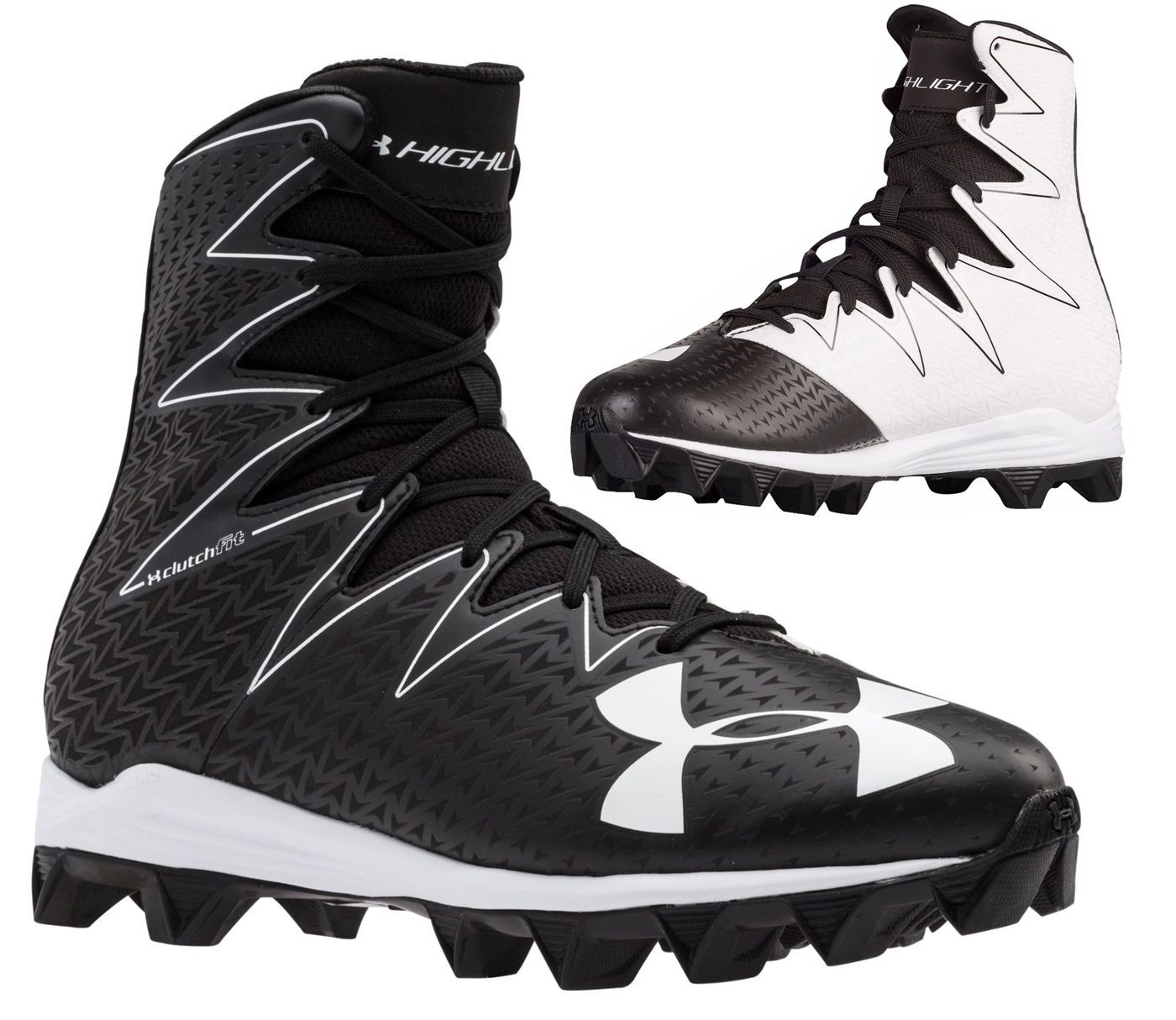 Under Armour Highlight Football Cleats Cheap Off34 The Largest