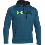 Under Armour Men's Armour Fleece Graphic Hoodie