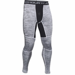 Under Armour Men's Armour Twist Compression Legging
