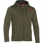 Under Armour Men's ColdGear Armour Fleece Full Zip Hoodie