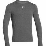 Under Armour Men's ColdGear Infrared Fitted Long Sleeve Crew