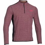 Under Armour Men's ColdGear Infrared Survival 1/4 Zip Fleece