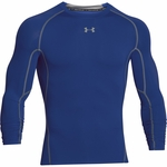Under Armour Men's HeatGear Compression Longsleeve Shirt