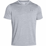 Under Armour Men's HeatGear Tech V-Neck T-Shirt
