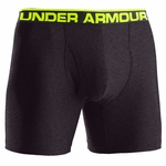 "Under Armour Men's Original Series 6"" BoxerJock Brief"