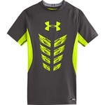 Under Armour On The Rise Boys T-Shirt