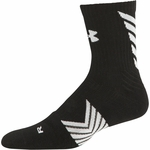 Under Armour Undeniable Men's Mid Crew Socks