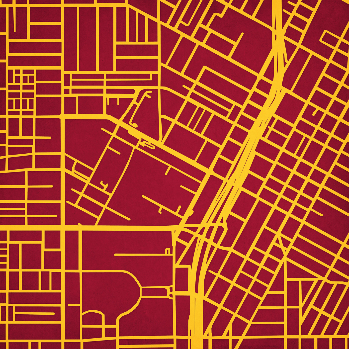 Usc Campus Map Printable Pictures To Pin On Pinterest PinsDaddy - Map of usc columbia