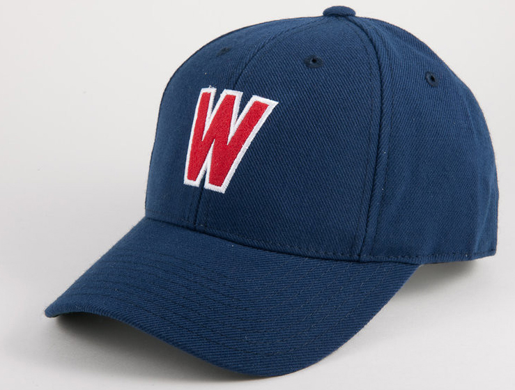 washington senators 1936 fitted baseball hat