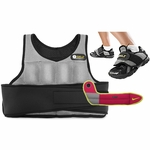 Wearable Body Weights