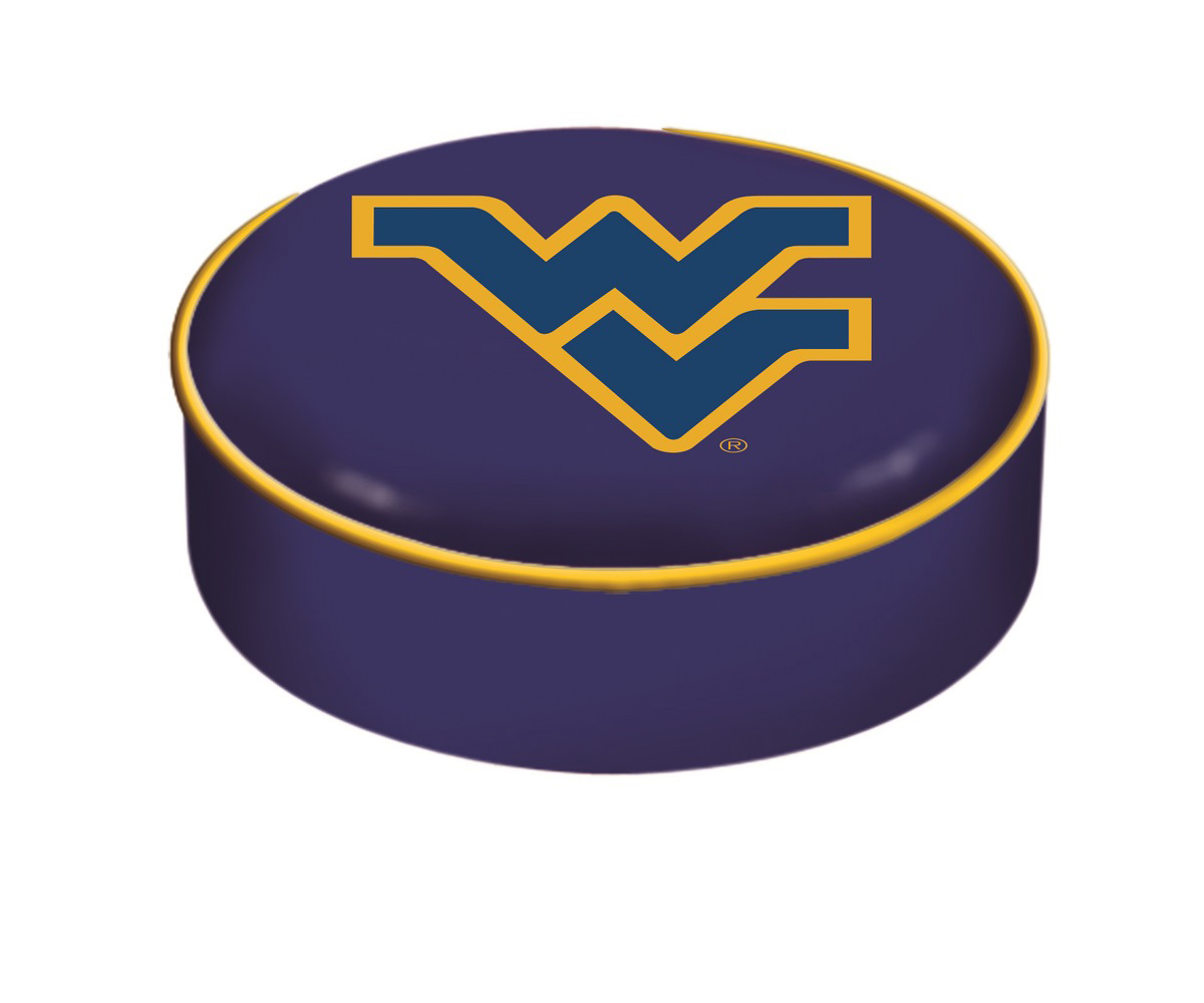 West Virginia Mountaineers Bar Stool Seat Cover : west virginia mountaineers bar stool seat cover 2 from sportsunlimitedinc.com size 1200 x 1000 jpeg 243kB