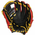 "Wilson 2014 A2K Brandon Phillips 11.5"" Infield Baseball Glove - Right Hand Throw"