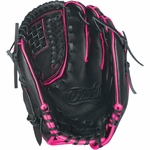 "Wilson FLASH 11"" Fastpitch Infield Glove - Right Hand Throw"