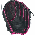 "Wilson FLASH 12"" Fastpitch Infield Glove - Right Hand Throw"