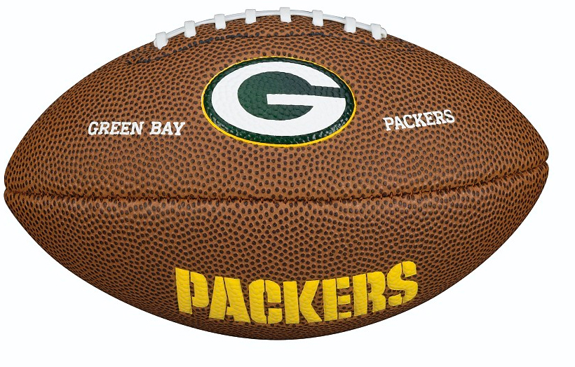 football green bay packers