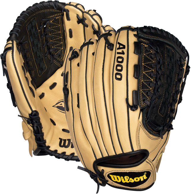 Wilson Slowpitch Softball Gloves
