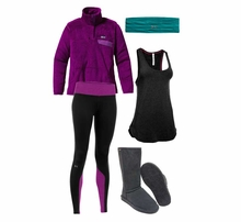 Women's Chill Out Outfit