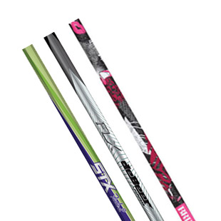 Women's Lacrosse Shafts