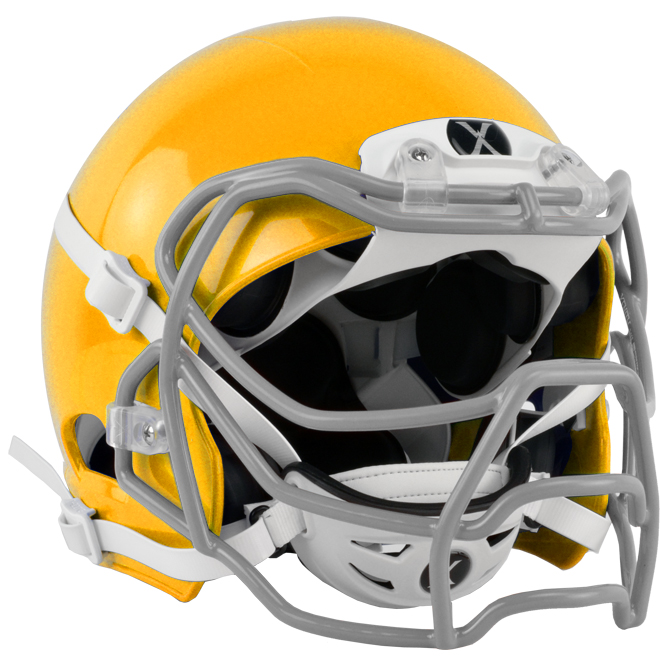Adult Football Helmet 72