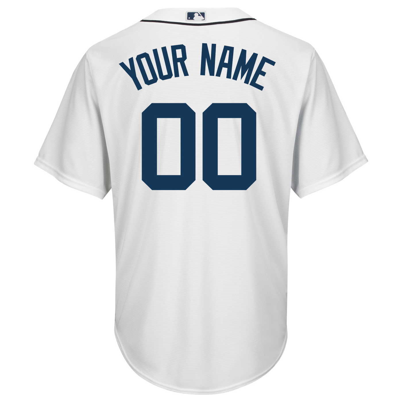 cfc48b54c2f Youth Personalized MLB Baseball Jerseys
