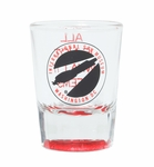 All Is Not What It Seems Shot Glass (Spy Museum Exclusive)