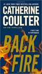 Backfire: A FBI Thriller