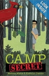 Camp Secret - Melissa Mahle & Kathryn Dennis (Signed Edition)