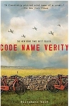 Code Name Verity - Elizabeth Wein (Signed Edition)