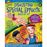 Disgusting Special Effects Makeup Kit