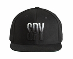 """Fade To Black"" Baseball Cap ( Spy Museum Exclusive)"