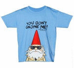 GNOME YOUTH TEE (SPY MUSEUM EXCLUSIVE)