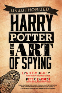 Harry Potter and the Art of Spying Book