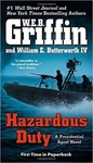 Hazardous Duty: A Presidential Agent Novel