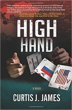 High Hand by Curtis J. James