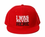 I Was Never Here Hat