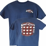 Kim's Kuts Tee (Spy Museum Exclusive)