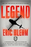 Legend: The Incredible Story of Green Beret Sergeant Roy Benavidez's Heroic Mission to Rescue a Special Forces Team Caught Behind Enemy Lines (Hardback)