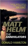 Matt Helm - The Annihilators