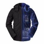 Men's Revolution Plus Scottevest Jacket (Spy Museum Exclusive)