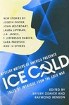 Mystery Writers of America Presents: Ice Cold - Jeffery Deaver and Raymond Benson