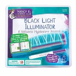 Nancy B's Black Light Illuminator & Nature's Mysteries Journal