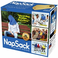 Nap Sack Box