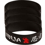Ninja Band Bracelet (Set of 4 - Spy Museum Exclusive)
