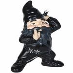 Ninja Gnome Statute (Spy Museum Exclusive)